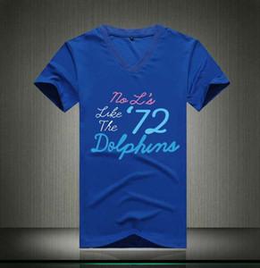 O vendedor paga 550 s-5XL New Pink Dolphin amantes do design T-shirt hiphop de manga curta camisa masculina Men algodão o-pescoço