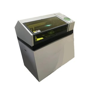 Impresora Roland Versa Mini UV LEF-20 de segunda mano Disponible con 3 piezas New DX4 Printhead