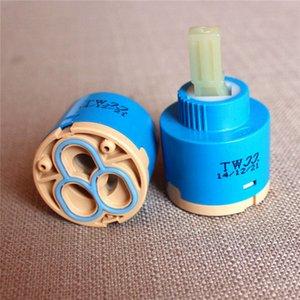 -Hahn-Ventil 35MM Wasserhahn Zubehör-Qualitäts-Hahn-Mischer-Taps Ventil Flach Keramik-Kartusche Mixer Kartusche