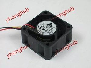 Delta EFB0412HD SZ70 DC 12V 0.12A 40X40X20mm Server Square-Lüfter