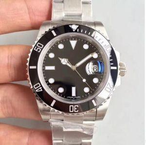 ihgh Качество выпускаемой продукции мужские часы оснащены 2813 мужские часы автоматические движения Sapphire зеркало Восхитительный нержавеющей стали