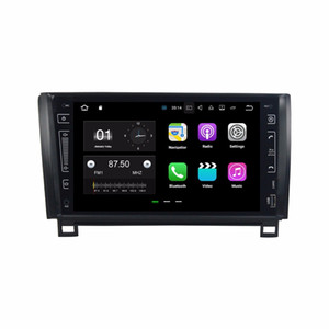 "2GB RAM Quad Core 9"" Android 7.1 Car DVD Car Audio DVD Player for Toyota Sequoia Tunda With Radio GPS WIFI Bluetooth 16GB ROM USB DVR"