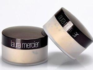 Laura Mercier Loose Setting Pó À Prova D 'Água De Longo-duração Hidratante Rosto Solto Pó Maquiagem Maquiagem Translúcida 3 Cores