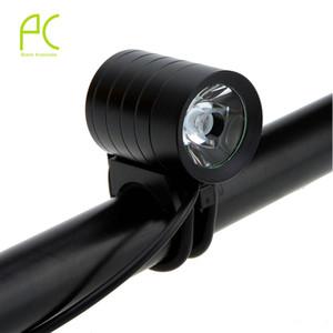 PCycling портативный XMK-T6 велосипедов огни 1200 люмен 4 режима велосипед передний свет с 2 кольца велосипед лампа для ночной Велоспорт