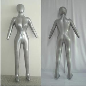 Vendita calda !! Modello gonfiabile femminile del corpo completo del manichino gonfiabile femminile alla moda di nuovo stile fatto in Cina
