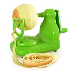 Apple Fruit Vegetal Peeler Trancheuse Cutter Creative Kitchen Dicing Machine