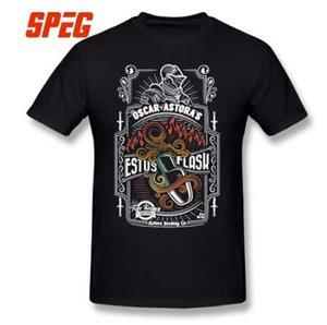 Dark Souls Sir Oscar de la fiole Estus d'Astora T-shirts Imprimer T-shirts à manches courtes pour hommes