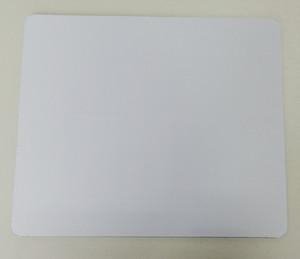 빈 인쇄 마우스 매트 승화 마우스 패드 100pcs / lot