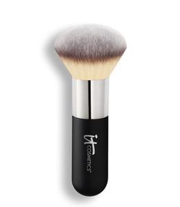 Marka Makyaj Kozmetik Fırçaları # 1 # 6 # 8 Airbrush Pudra Bronzlaştırıcı Fırça