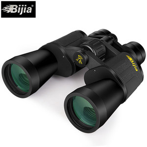 10-120x80 Zoom Power Binoculares Zoom telescopios de visión Telescopio de visión Binocolo Professional Eyepiece Military Monocular BAK4
