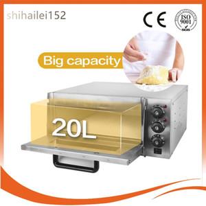 2018 yeni ücretsiz kargo elektrikli fırın ekmek kek fırın pizza kek makinesi 220v110v birçok nakliye ülkeleri Çin üreticileri destekler