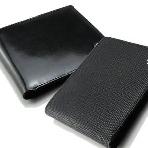 Nouveau luxe hommes d'affaires luxueux MB portefeuille en cuir véritable carte cas sac noir portefeuilles courts carte titulaire photo poche classique