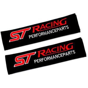Ausgezeichnete Sicherheitsgurte all Baumwolltasche für Ford Focus 2 Fokus 3 Fiesta EcoSport ESCORT ST RACING Autozubehör