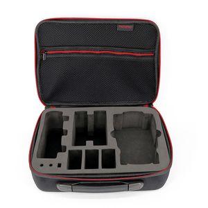 DJI MAVIC воздуха Drone Аксессуары для хранения Box водонепроницаемый портативный Плечи хранения сумка рюкзак для DJI MAVIC AIR посвященный