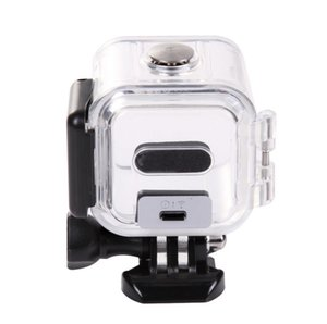 Underwater 40M Waterproof Diving Housing Case With Standard Frame Protective Case for Gopro Hero 5 4 Session