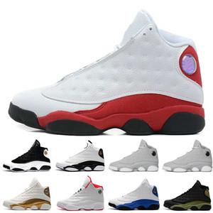 2019 رخيصة جديد أحذية الرجال لكرة السلة 13 الارتفاع الخضراء CP3 PE الرئيسية راي الن DMP أحذية رياضية المدربين الرياضية الاحذية للرجال والنساء
