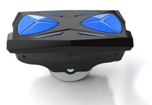 새로운 GotWay 전기 Sakteboard Hovershoes 자기 균형 잡기 작은 스마트 hoverboard 휴대용 전기 Hover 롤러 스케이트 신발 drfit 보드