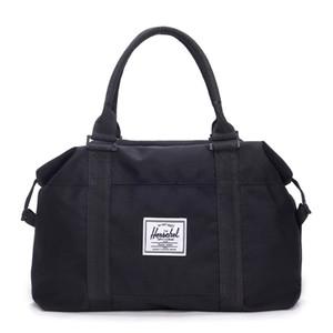 Alta Densidade Oxford Homens Sacos De Viagem Carry on Bagagem Bags Duffle WomenTravel Tote Grande Saco De Fim De Semana durante A Noite
