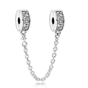 jewelry  designer jewelry findings positionung buckle safety chain hot fashion free of shipping