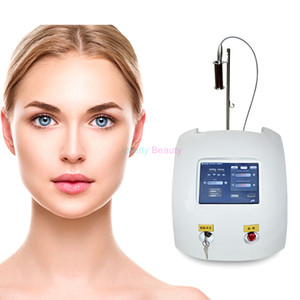High Quality 980nm Diode Laser Spider Vein Removal Machine 980 Diode Vascular Laser Removal Salon Use Beauty Machines with free shipping