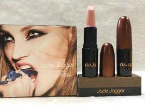 Nouvelle marque de maquillage Jade Jogger Mat Red Lipstick 12colors Livraison gratuite