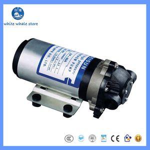 12V micro Pump DC 5L min 40W Micro Car electric diaphragm pump