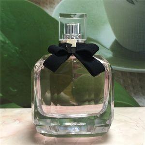 Marca Mulheres Perfume Fragrâncias Desodorante Desodorante Saúde Fragrância EDP Parfum Eau de toilette Perfume Incenso para a SENHORA Presentes Com caixa