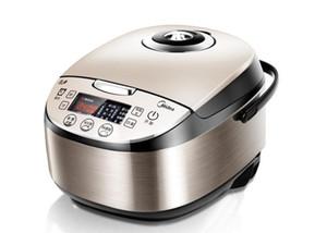 Chinagguangong ميديا المنزلية طباخ الأرز 4l WFS4037 110-220-140 فولت الذكية ستيريو التدفئة الكهربائية آلة الأرز 24 ساعة حساء الموعد