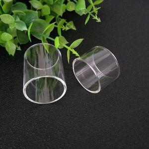 Misura Vandyvape Kensei 24 RTA 2ml tubo di vetro esteso spedizione gratuita chiaro vape in vetro tubo serbatoio accessorio vape