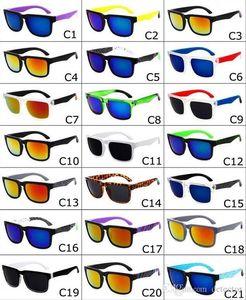 2018 DHL Livre Óculos De Sol Quadrado Promoção Ken Block Helm Ciclismo Esportes Óculos De Sol Ao Ar Livre Marca Pele Negra Serpente Óptica Barato venda Quente