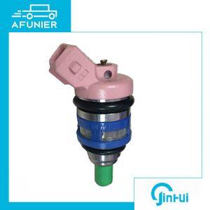 12 meses de garantía de calidad boquilla del inyector de combustible para nissan maxima OE No.16600-21V02