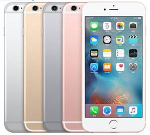 잠금 해제 원래 아이폰 기가 플러스 지문 IOS 듀얼 코어 12.0MP 카메라 2GM RAM 64분의 16 / 1백28기가바이트 ROM 4G LTE없이 휴대 전화를 단장