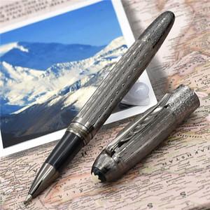 Edición de escritores de lujo Montel Daniel Defoe Bolígrafo útiles escolares para la escuela bolígrafos montel