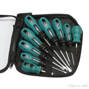 Bardian Multi Tool Screwdrivers 6 unids 7 unids 9 unids Herramientas de Mano Prácticos Kits de Reparación Para La Fábrica Del Hogar Simple Práctico 17 5lc dd