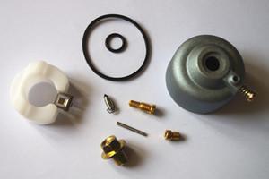 طقم إصلاح المكربن لشركة ميتسوبيشي GM082 YAMAKOYO GFH1200 1300 المزيد