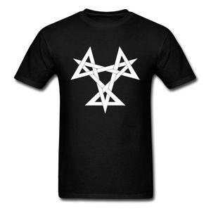 Harajuku Top Irish Knot T-Shirt Dominant Funny Cotton Fabric Crew Neck Men Tops Shirt Male Tee Shirts Labor Day
