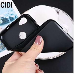 CIDI Pour ZTE Blade A6 Housse En Silicone Souple TPU Transparent Couverture Funda Mobile Téléphone Cas Pour ZTE Blade A0620 Cell Phone