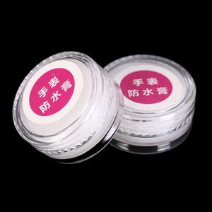 2 pcs or1pc Silicone Graxa À Prova D 'Água Relógio Creme de Manutenção Repair Repair Ferramenta Para Uso Doméstico