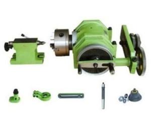 F11 100A العالمي تقسيم رئيس 3-الفك تشاك MT3 تفتق لآلة مطحنة