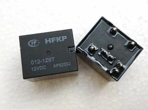무료 배송 로트 (10 피스 / 로트) 100 % 오리지널 HF HFKP 012-1Z6T 024-1Z6T HFKP-012-1Z6T HFKP-024-1Z6T 7PINS 45A 12VDC 24VDC 자동차 계전기