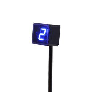Leva del sensore Freeshipping universale Gear Digital Indicator Moto Display shift