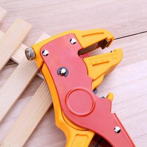 Automatique Olecranon Cable Stripper Fil Stripper Clamp Fil Pince À Sertir Duckbill Câble Cutter Pince À Dénuder