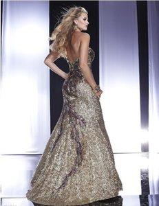em estoque Sexy querida Prom Miranda Kerr 2018 68 Cannes Film Red Carpet Gala Inspirado lantejoulas celebridades vestidos de noite grátis