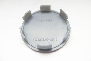 20pcs 69mm nero lega auto ruota centro cap HubCaps cerchi Emblema Logo per civico Car styling Accessori auto