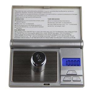 200 g x 0,01 g mini-balance électronique de poche bijoux de cuisine balances de précision balance 0.01g poids portable mesure outils