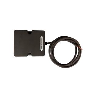 FMK24-E série Micro-ondas Variando Radar 24GHz Radar Sensor Portas do Cerco Substituição de loop Detector Estacionamento Garage Parking Lot Segurança