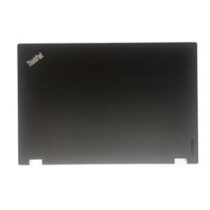 Ori lenovo l560 laptop için lcd arka kapak case arka AP1DH000800 Alt Kapak 00NY583 HDD Bellek Ram Durumda Kapı 00NY585