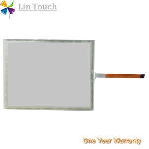 NEU MP377-19 6AV6644-0AC01-2AX1 6AV6 644-0AC01-2AX1 HMI-SPS-Touchscreen-Panel-Membran-Touchscreen Zur Reparatur von Touchscreen