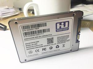 SATA3 SSD 120 ГБ Твердотельный Диск 120 ГБ SSD Жесткий Диск Для Рабочего Стола Ноутбука Новое Прибытие