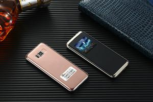 """Yeni Oeina XP10 MT6261DA 1.54 """"Mini Dokunmatik Ekran 500 mAH Telefon 2 Sim 2 bekleme telefon Bluetooth MP3 Kamera Cep Telefonları ücretsiz kargo"""
